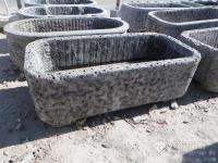 石雕鱼缸厂家/仿古鱼缸价格