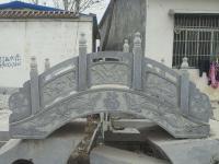 石雕桥 石桥