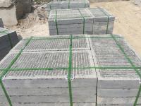 人工錾道青石板材