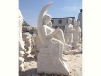 校园雕塑 校园石雕
