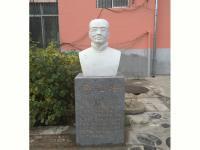 蔡元培 蔡元培雕像